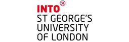 INTO St George\'s University of London