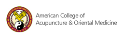 American College of Acupuncture & Oriental Medicine (ACAOM)