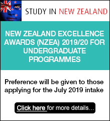 New Zealand Excellence Awards (NZEA)