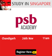 Study in PSB Academy
