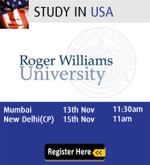 Study in Roger William University