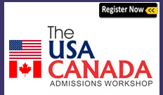 The USA & Canada Education Fair