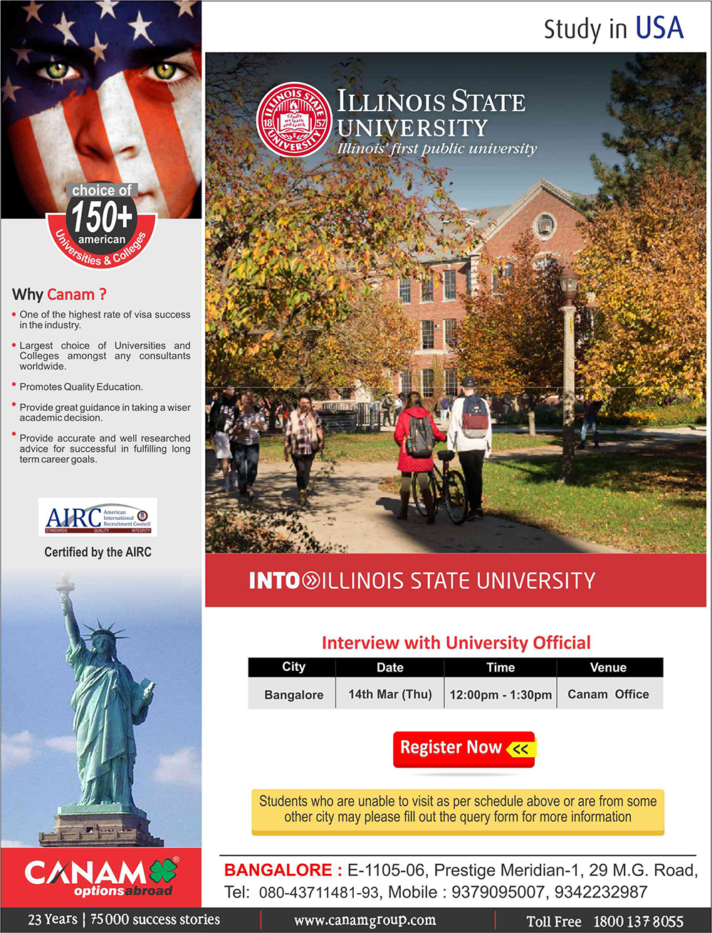 into-illinois-state-university
