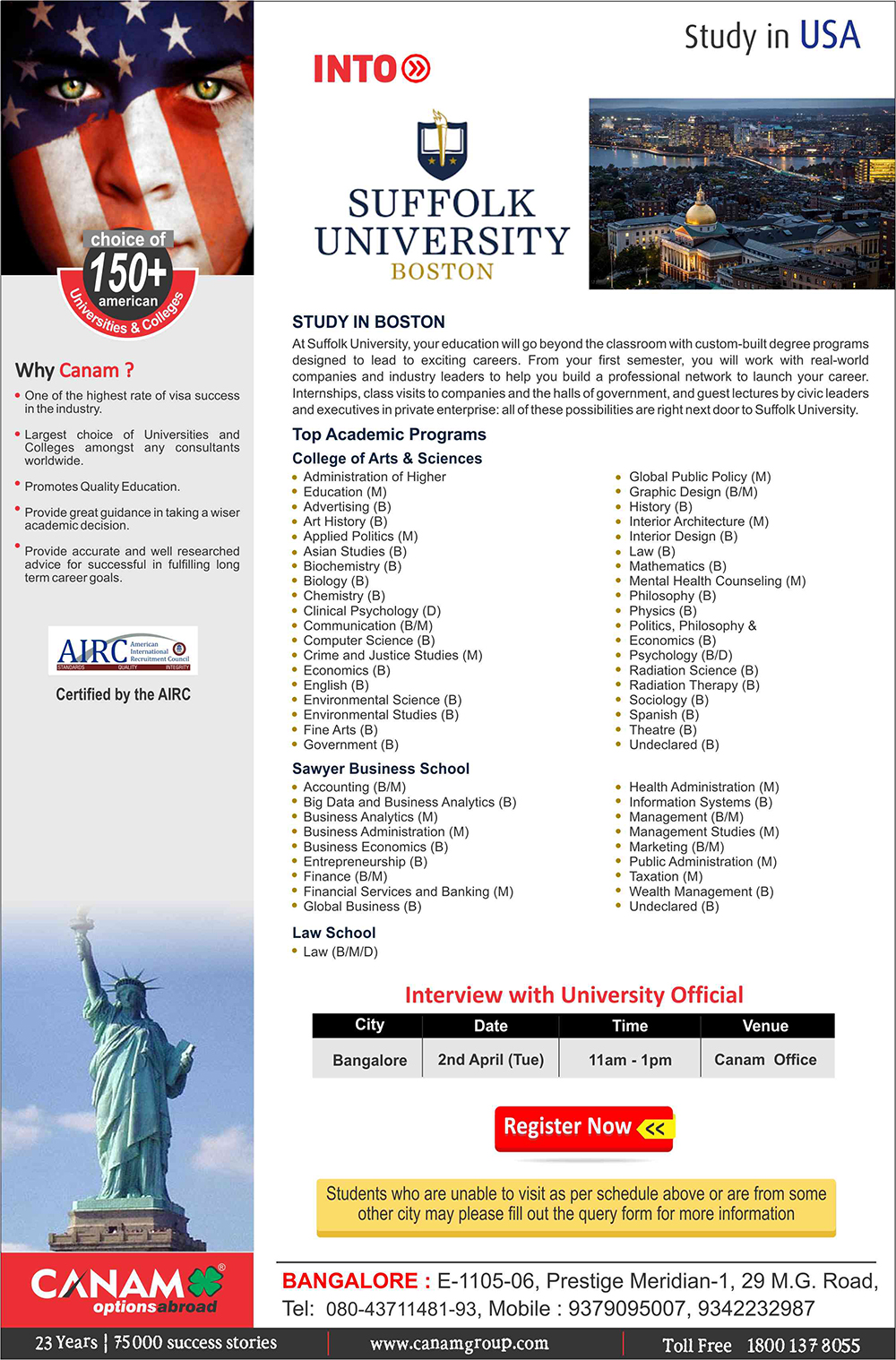 study-in-suffolk-university
