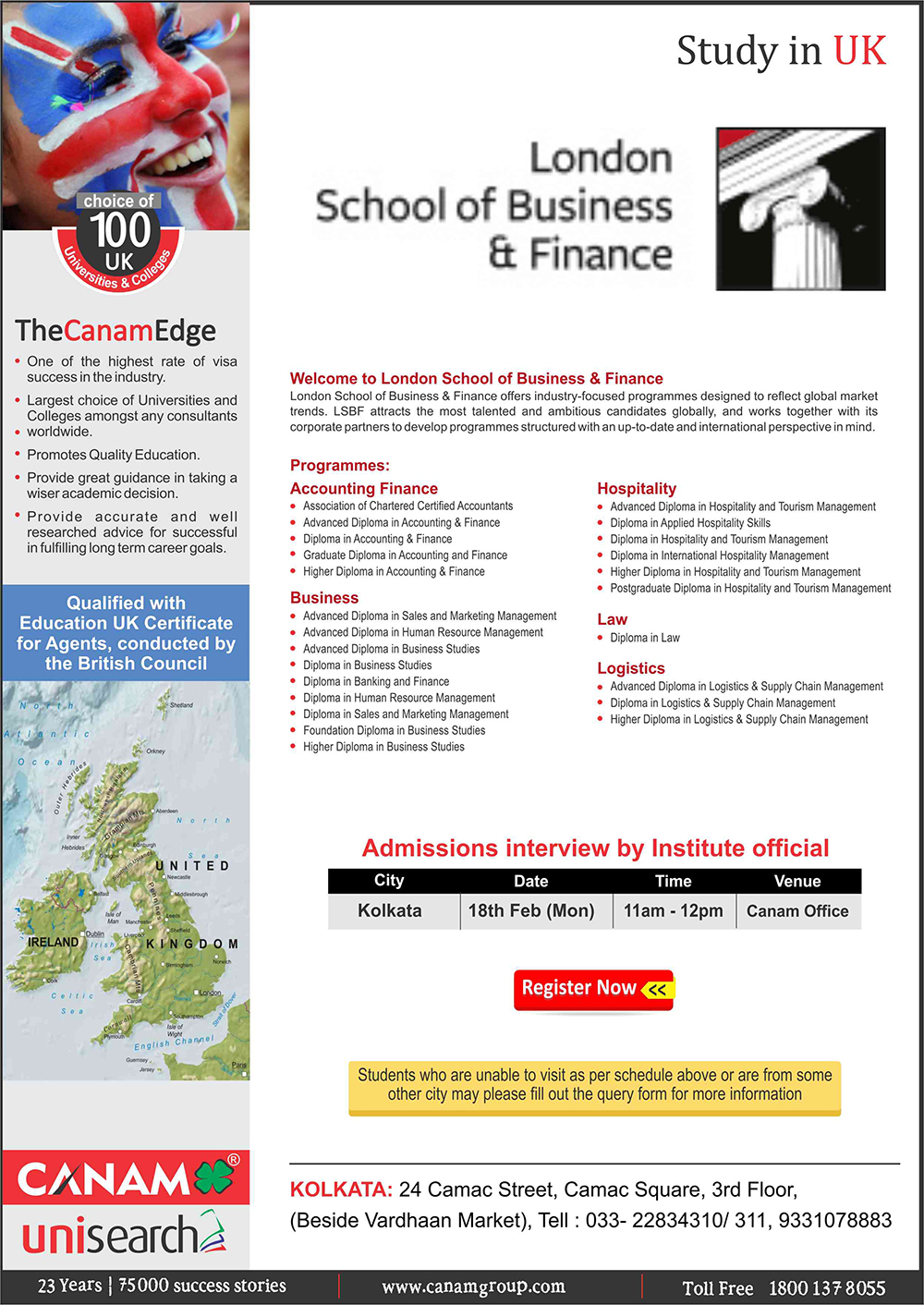 london-school-of-business-and-finance