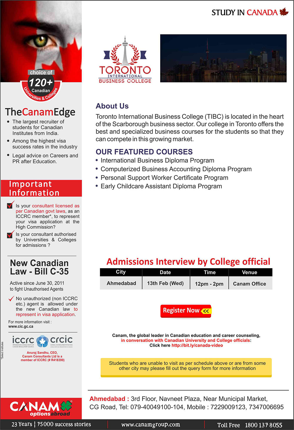 toronto-international-business-college