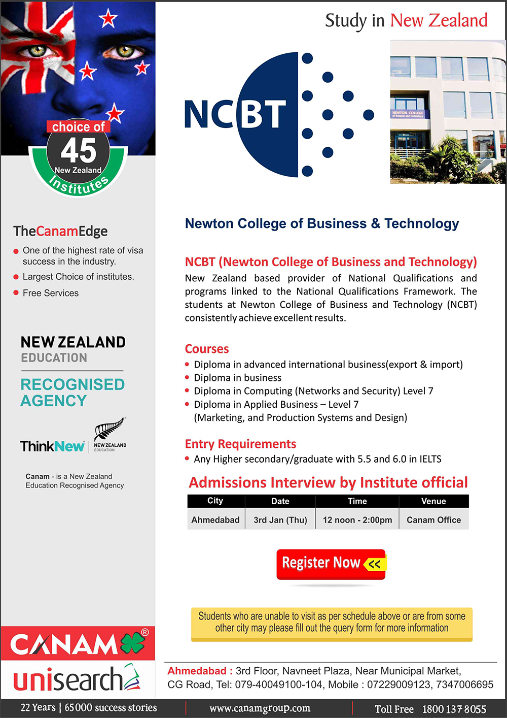 newton-college-of-business-and-technology