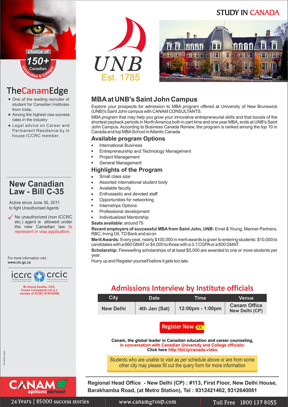 study-in-unb-saint-john